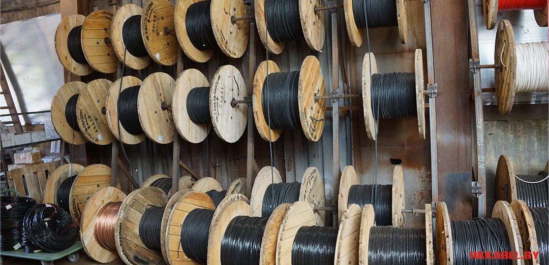 Купить кабель и провод в Минске по низкой цене