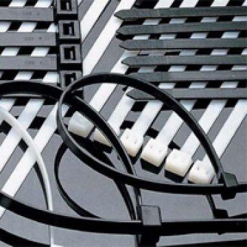 Кабельная стяжка нейлоновая купить в Минске, цена, характеристики